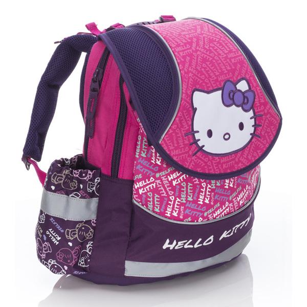 7586b3da168 Batoh školní anatomický Hello Kitty