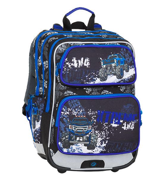 Batoh školní Bagmaster Galaxy 8C ef9ac3b0c8