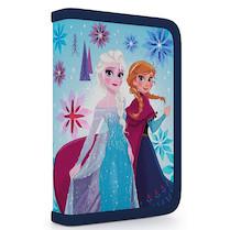 dc37ead4f16 Penál jednopatrový prázdný Frozen 2018